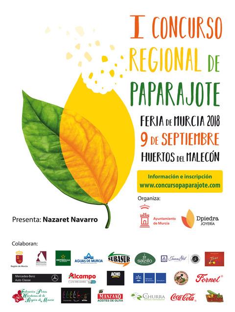 I Concurso Paparajote